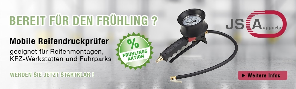 FRÜHLINGSAKTION – Reifenfüller ALF Handy