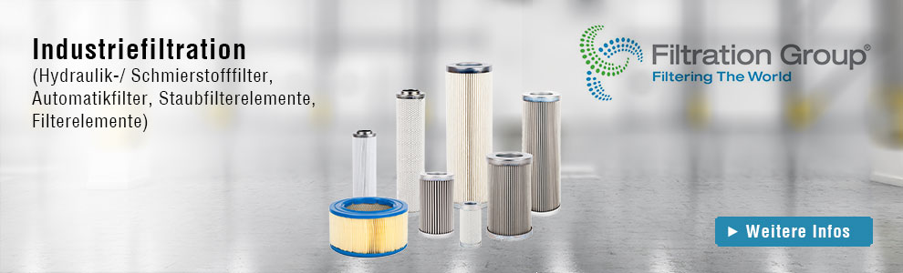 FiltrationGroup Mahle Filter