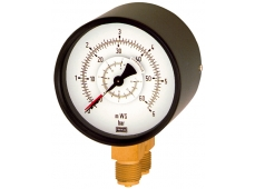 Differenzdruck Manometer