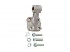 Zubehör und Befestigungsteile Normzylinder Ø 32 - 125 mm