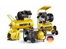 KAESER Premium Serie