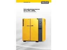 Serie CSD | 45-90 KW