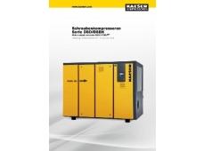 Serie DSD | 75-160 kW