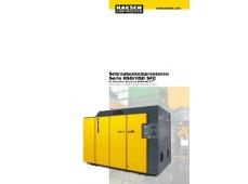 Serie HSD | 360-515 kW