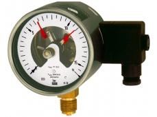 Kontaktmanometer Ø 100, 160