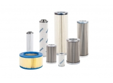 EcoParts Filterelemente