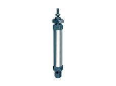 Ø 8 - 25 mm TP (ISO 6432)