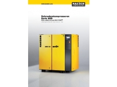 Serie ASD | 18,5-30 kW