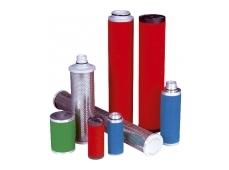 Hochtemperatur-Filterelemente