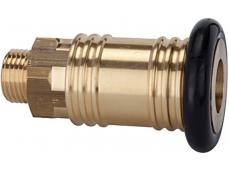 NW 12 Durchfluss 4150 l/min