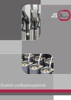JS Aupperle - Das Unternehmen