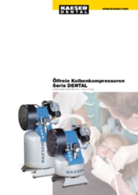 KAESER Dentalkompressor