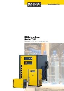 KAESER Kältetrockner Serie THP