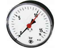 Standard Ø 80, 100, 160 mm