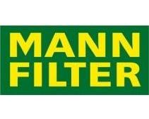 MANN HUMMEL Filter