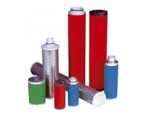 Lackverträgliche Filterelemente