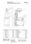 Ersatzteilliste Airfix-2