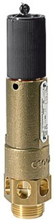 Sicherheitsventil für 10 bar für Mahle Kompressor / 5042080