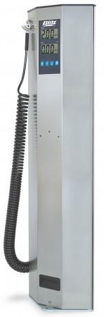 Elektronischer Reifenfüller 0 - 9,5 bar Blitz Automatic 4 S 120028