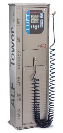 Säulenreifenfüller ALF Tower mit Hochleistungskompressor 200600