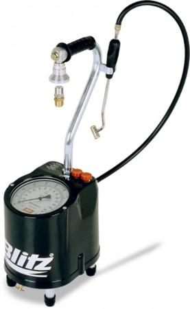 Luftdruckprüfer / Reifenfüller 0 - 10 bar Blitz Pneustar 2 BL-2518
