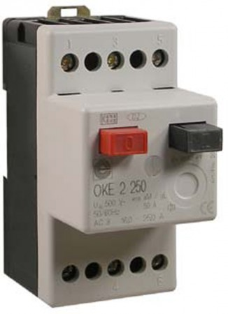 Condor Motorschutzschalter OKE2 040 / 202745