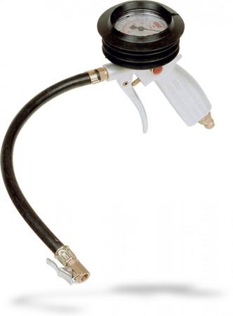 Reifenfüller 0 - 10 bar mit Momentstecker Blitz Pneumax BL-2512