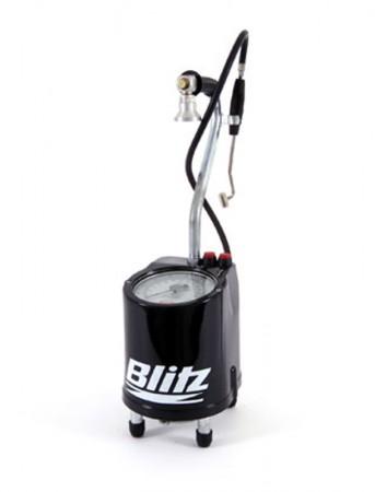 Reifenfüller 0 - 10 bar Blitz Pneustar2 Austauschgerät generalüberholt BL-2518-R