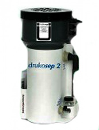 Wortmann Drukosep 2 Öl Wasser Trenner 3202