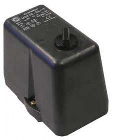 Condor Druckschalter MDR 4 S/11 bar EA / 212614
