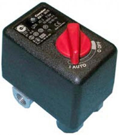 Condor Druckschalter MDR 1/11 bar EA / 212133