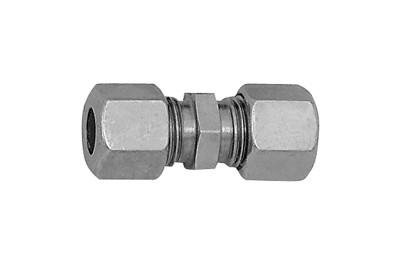 Gerade Verschraubung, Rohr-Ø 15 mm, 315 bar RI-V58