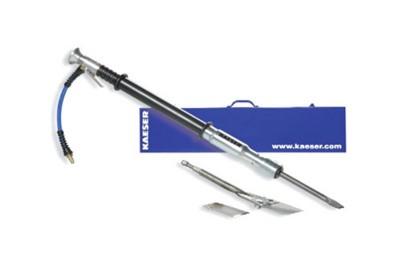 KAESER Drucklufthammer-Set HV 25 / 9.8287.0