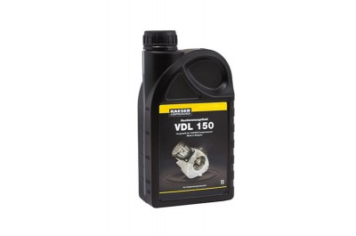 KAESER Kolbenkompressoröl VDL 150 - 1 Liter / 9.0894.1