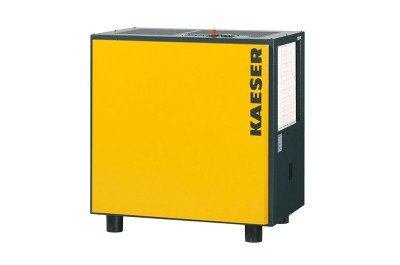 KAESER Energiespar-Kältetrockner SECOTEC Modell TD 61 / 1.7987.40010