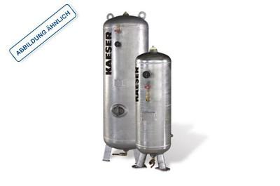 KAESER Druckluftbehälter 11 bar stehend / 350 Liter / 3.5309.30010