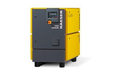 KAESER Industriekompressor ölfrei AIRBOX 840 DEAIRB840
