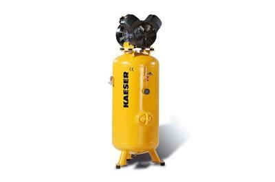 KAESER Industriekompressor ölfrei KCT 550-250 stehend 1.5355.10030