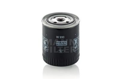 Mann Filter: Mann & Hummel Wechselfilter, 14 bar / W 930