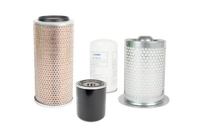 Compair Luftfilter Element / 98262-86