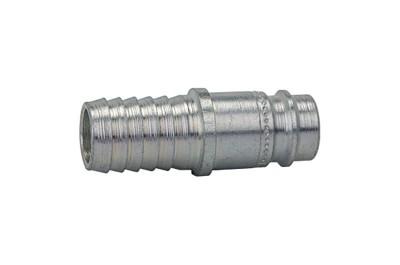 Einstecktülle LW 13 mm für Schlauchkupplung NW 10, Robustausführung RI-410.92