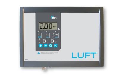 Elektronischer Reifendruckregler Accura D10, geeicht