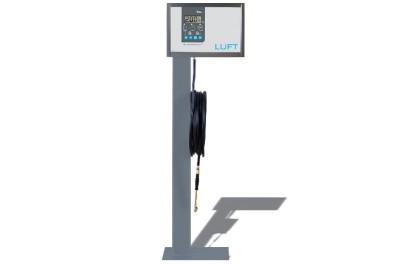 Elektronischer Reifendruckregler Accura D20, geeicht D20ST20E/OG4