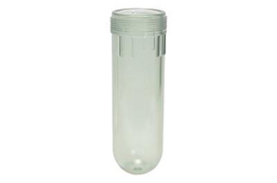 Kunststoffbehälter Bavaria für Feinfilter RP 3/4 - RP 1 1/4 RI-100/622