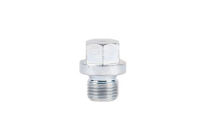 Verschlussschraube R 1/8 Zoll für Reifenfüller Blitz Pneustar / Pneutruck 705500