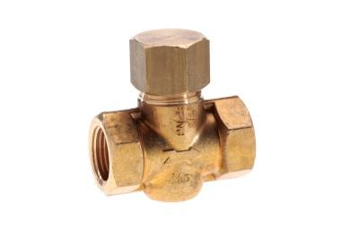 Rückschlagventil für Mahle Kompressor / 5026018