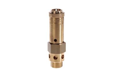 Sicherheitsventil 11 bar für Mahle Kompressor / 5038021