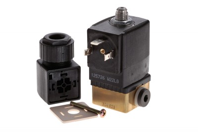 2/2-Wege Magnetventil für Mahle Kompressor / 5048889
