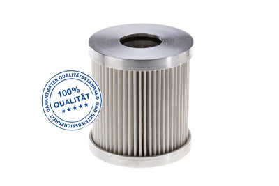 Mahle Kompressor Ölfilter Element / 5090121