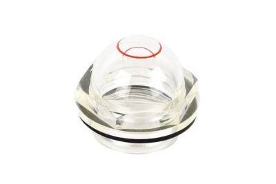 Mahle Kompressor Ölschauglas komplett / 5090162